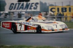 DOME ZERO-RL at LeMans24h (1979)