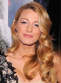 Beautiful bridesmaid hair.