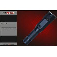 LED Flashlight-LCD touch display series  DD2R