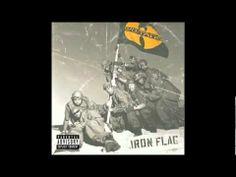 Wu-Tang Clan - Iron Flag [Full Album] - YouTube