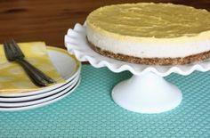 Paleo Meyer Lemon Dreamcake!!!
