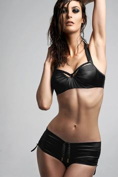 marlies|dekkers Holi Glamour Bikini Black