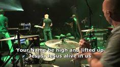 alive in us flatirons community church - YouTube