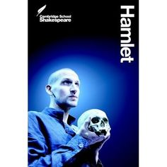 Surfing GoodReads and came across this copy of Hamlet... *my whovian senses are tingling*