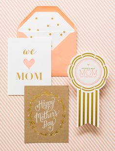 NSS Sneak Peak // Mother's Day Exclusive | 20% off new Mother's Day cards with code MOM20 | valid through April 30th