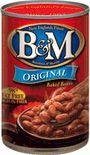 B&M Baked Beans Original 28 oz.