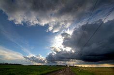 Storm. par MClaire Rêve de Fille sur Etsy