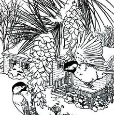 Image result for Maine State Symbols Coloring Pages coloring