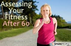 Less than one-third of adults over 65 exercise regularly. Don't be another statistic! Coach Dean explains how to exercise in your golden years. via @SparkPeople