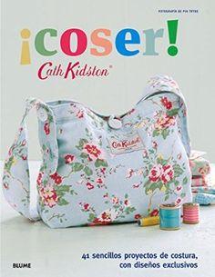 Descargar libros pdf: Cath Kidston. ¡coser!