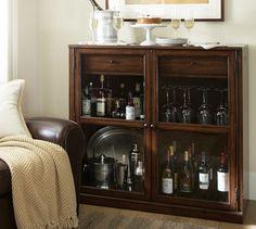 Small home bars ideas home bar furniture home corner - Mini bar ideas for small spaces ...