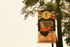 #GentlemenOfTheRoad #gotr #mumfordandsons #music #concert #staugustine #Florida #Jacksonville #oldtown #music #film #35mm #slr #photography #istillusefilm