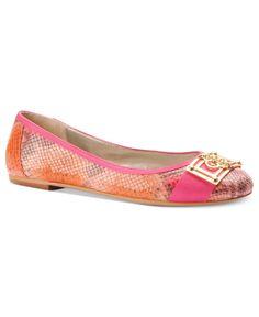 Isola Shoes, Britt II Flats - Flats - Shoes - Macy's