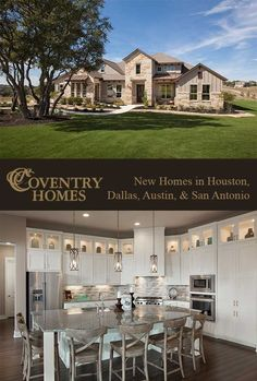 Nice Coventry Homes Has A New Home Waiting For You In Austin. Find Yours Today!