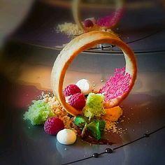 "5,495 Likes, 12 Comments - ChefsTalk (@chefstalk) on Instagram: ""Explore @d.frankrone on @chefstalk app - www.chefstalk.com #chefstalk"""