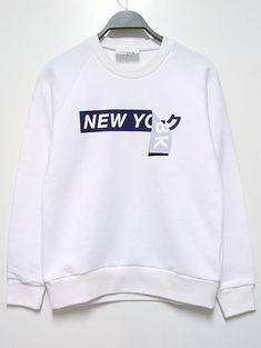NEW YORK... SWEATSHIRT