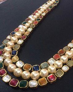 Astonishing Useful Ideas: Luxury Jewelry Handmade turquoise jewelry necklace. India Jewelry, Jewelry Sets, Jewelry Storage, Jewelry Accessories, Jewelry Making, Diamond Jewelry, Beaded Jewelry, Gold Jewelry, Wire Jewelry