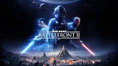Star Wars Battlefront II 2017 5K