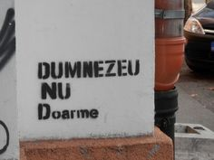 God doesn't sleep. Timisoara