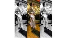 #Healthies: Celebrity Fitness on Instagram | Kelly Rowland @Kelly Kightlinger Rowland