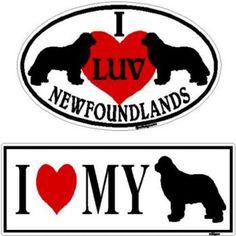 love newfs!