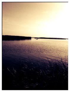 Lake Velence, Photo by Edina Kutzora