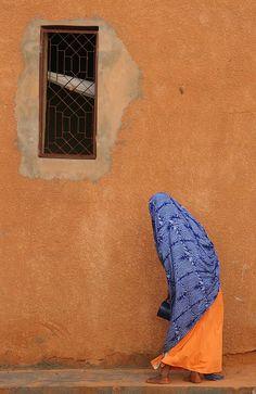 Mauritania by Ferdinand Reus