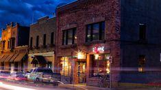 RauDZ | Kelowna's Best Restaurant British Columbia, Street View, Canada, Restaurant, World, Places, Restaurants, The World, Supper Club