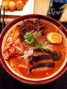 In love with this Ramen