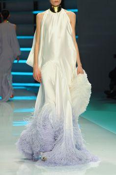 Alexandre Vauthier Haute Couture SS 2012
