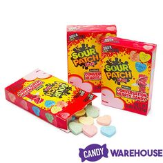 Liquor Candy, Bulk Candy, Candy Store, Conversation Hearts Candy, Wholesale Candy, Types Of Candy, Romantic Words, Sour Patch Kids, Sour Candy