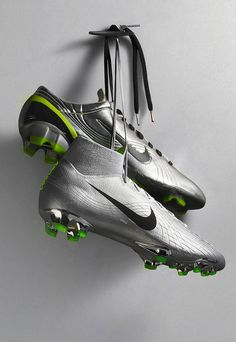 5db1072daf Nike Launch The Mercurial Heritage Collection - SoccerBible