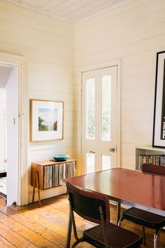 A stylish home for vinyl