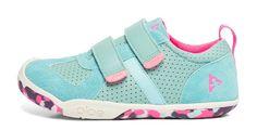 Plae Shoes Nat - Dusty Turquoise
