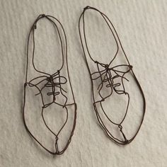 33 Amazing Diy Wire Art Ideas More