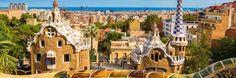 Las 10 mejores ciudades de Europa para viajar solo: Barcelona