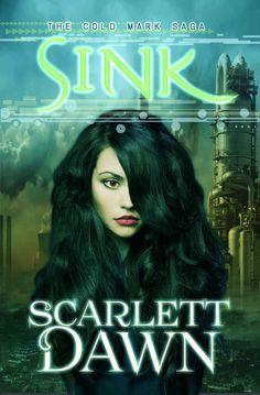 Sink (Cold Mark Book 2) - Kindle edition by Scarlett Dawn. Romance Kindle eBooks @ Amazon.com.