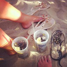 #beach #vienna #summer #lawoftravelling Vienna Summer, Travelling, Law, Beach, Instagram, Seaside