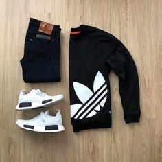 5 Miraculous Tips: Urban Fashion Trends Heels urban fashion boys internet.Urban Fashion Kids Little Girls urban fashion winter fall. Smart Casual Wear, Casual Wear For Men, Urban Outfits, Cool Outfits, Casual Outfits, Urban Dresses, Style Urban, Herren Style, Look Man