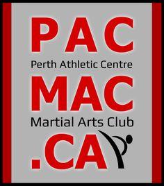 Logo creation for a gym & karate club.
