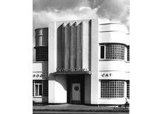 Slide Show: Streamline Moderne Landmark In West Hollywood Faces Demolition - CityThink - Los Angeles magazine