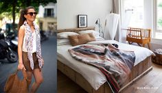 Outfit to Room: Late Summer Earthiness | Rue