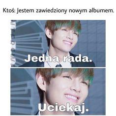 Jak sama nazwa mówi będą to memy z BTS... Będę starała się dodawać me… #humor # Humor # amreading # books # wattpad Asian Meme, Yes I Can, Just Keep Going, I Love Bts, Viera, Jikook, Bts Jimin, Bts Memes, Writer