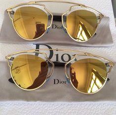 Dior Sunglasses ~ Óculos ❤