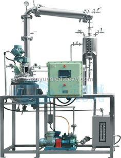 pilot chemical reactor,laboratory chemical reactor,resin making machine - China pilot chemical reactor, JINZONG INERY