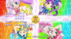 Triangle and Laala New Series, Musical, Princess Peach, Anime, Triangle, Paradise, My Favorite Things, Pretty, Fictional Characters