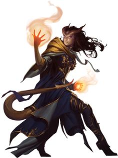 149 Best Tiefling Portraits images in 2019 | Character art
