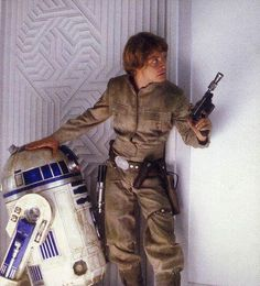 Mark Hamill / Luke