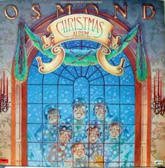 Osmond Christmas  ( BEST Christmas EVER).I used to love watching the Osmonds.Please check out my website thanks. www.photopix.co.nz