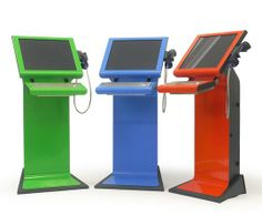 Need a free standing kiosk for your school? We have installed kiosks into schools and we could install a robust and high spec kiosk for your school http://www.kiosks4business.com/applications.php?id=80